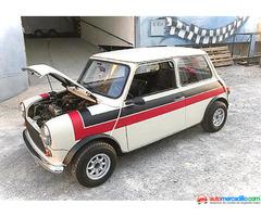 Mini Mini 1980