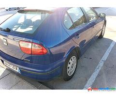 Seat Leon 1.4 16v. 1.4 2000