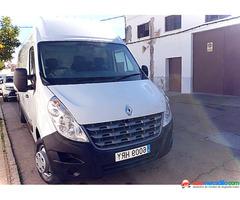 Renault Master L4 H4 2014