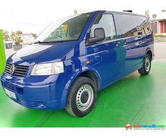 Volkswagen Transporter T5 1.9 Tdi 1.9 Tdi 2006