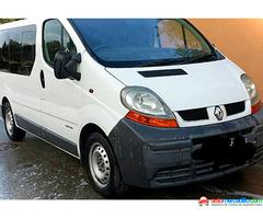 Renault Trafic 1.9 Dci 100 Cv 1.9 Dci
