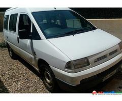 Fiat Scudo 2.0 Jtd 2.0 Td 2000