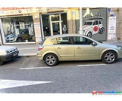 Opel Astra 1.9 Cdti 1.9 Cdti 2006