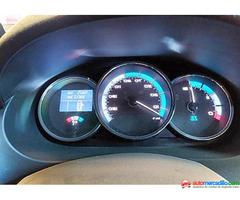 Renault Fluence Ze 2011