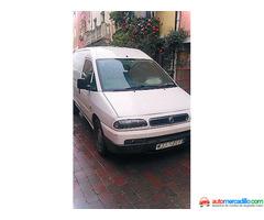 Fiat Escudo Hdi Hdi 2003