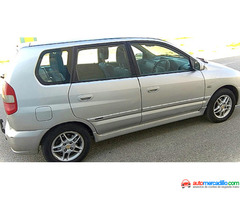 Mitsubishi Space Star 2002
