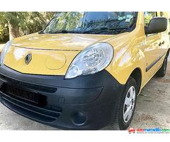 Renault Kangoo Ze 2014