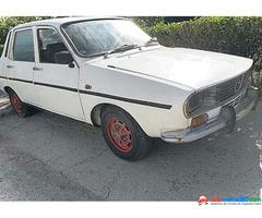 Renault 12 S 1973