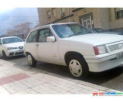 Opel 1.2 Gasolina. Itv Ok 1.2 1990