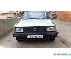 Volkswagen Jetta Gti 1.6 1.6 Gti 1982