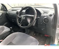 Peugeot Partner 1.9 D 1.9 2004