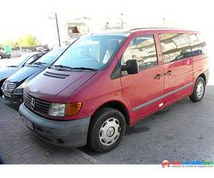 Mercedes Vito 2000