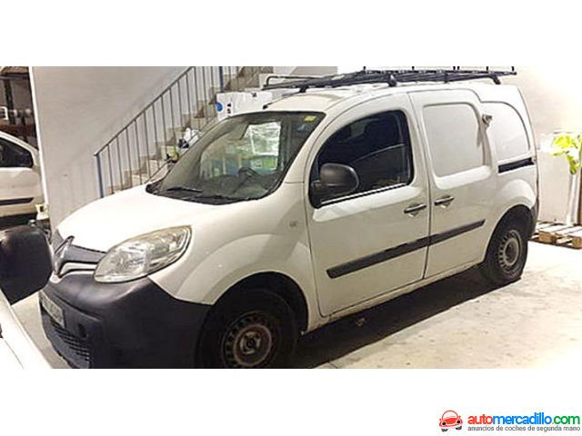 Renault Kangoo 1.5 Dci 1.5 Dci 2014