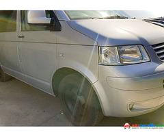 Volkswagen T5 Multivan Starline 2007