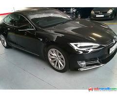 Tesla Model S 75 D 2017