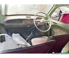 Renault 4 Cv 1959