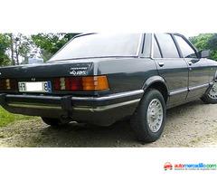 Ford Granada 1982