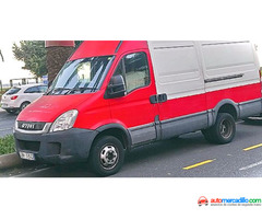 Iveco Daily 50 -15 2011