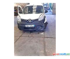 Renault Kangoo 2014