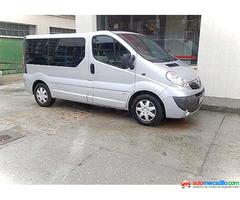 Opel Vivaro 2.5 Cdti 2.5 Cdti 2007
