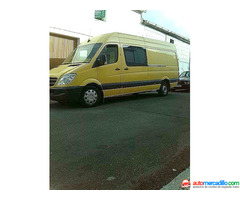 Mercedes Esprinter 318 2007