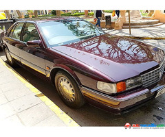 Cadillac Sts Seville Northstar 1992