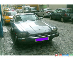 Jaguar Xjs V12 1984