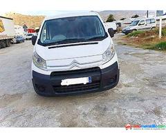 Fiat Scudo 1.6 1.6 2007