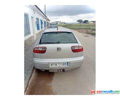 Seat Leon 1.9 Tdi Sport Limited 1.9 Tdi 2002