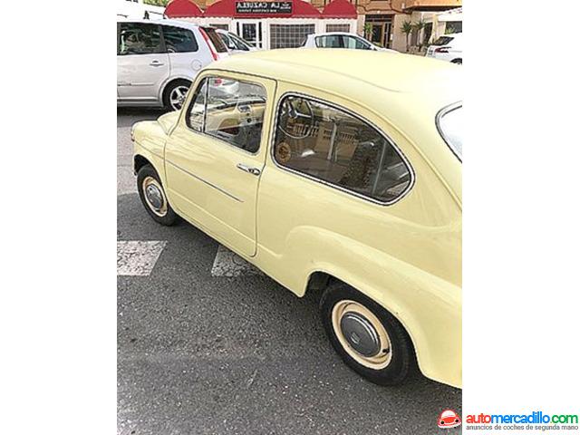 Seat 600 1971