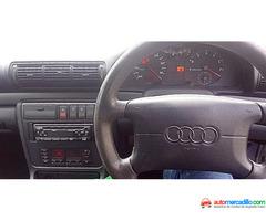 Audi A4 B5 1.8 G 1.8 1997