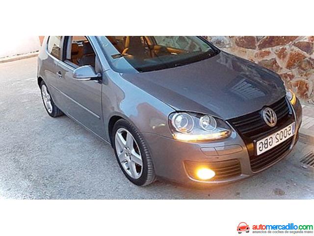 Volkswagen Golf 5 1.4 Tsi Turbo 140 Cv 1.4 Tsi 2008
