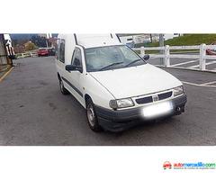 Seat Inca 1.9 D 1.9 1996