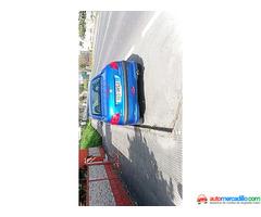 Peugeot 206 Gt Gt
