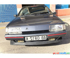 Citroen Bx Gti Gti 1990