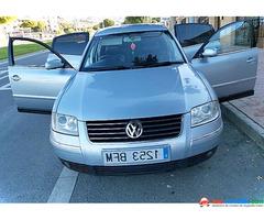 Volkswagen Passat 1.9 Tdi 130 Cv 6v 1.9 Tdi 2002