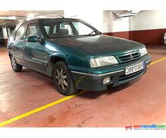 Citroen Zx 1.9 Diesel 70 Cv 1.9 1997