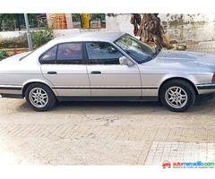 Bmw Serie 5 1990