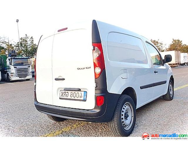 Renault 1.5 Cdi 1.5 Cdi 2009