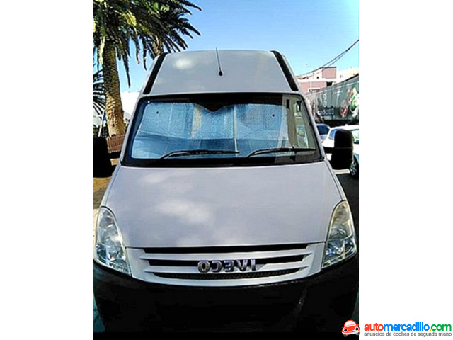 Iveco Daily 2010
