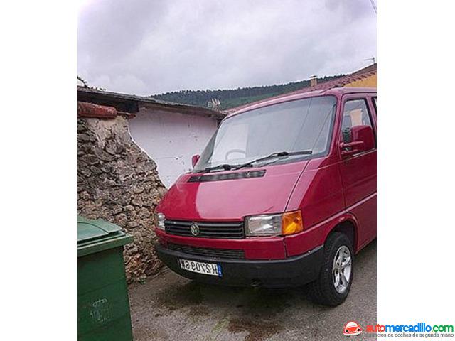 Volkswagen Transporter 2400 D 1997
