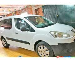Peugeot Partner Tapee 1.6 Hdi 1.6 Hdi 2012