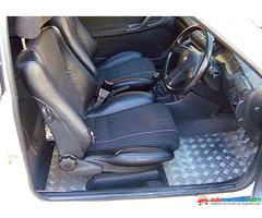 Opel Astra Gsi 1.8 1.8 Gsi 1993