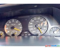 Peugeot 306 Xsi 1995
