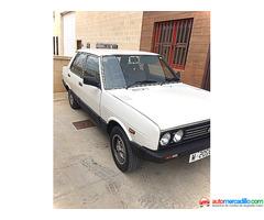 Seat 131 Supermirafiori 1983