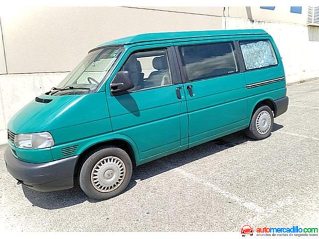 Volkswagen California 2.5 Tdi 2.5 Tdi 1996