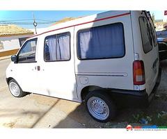 Nissan Vanette Cargo 1996