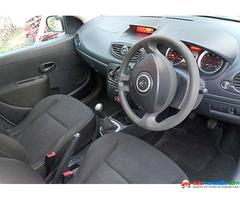Renault Clio 2013