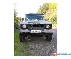 Land-rover Defender 1989