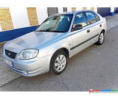 Hyundai Accent 1.5 Crdi 1.5 Crdi 2006
